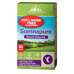 Somnapure Sleep Aid