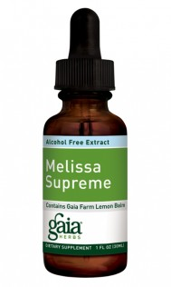 Melissa Supreme for Opiate Addiction and Withdrawal